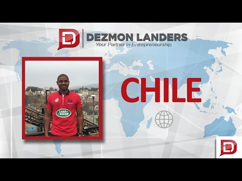 Going Global: Chile