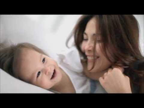 พอลล่า กับ ไลลา - Johnson's baby Happy Mother's Day