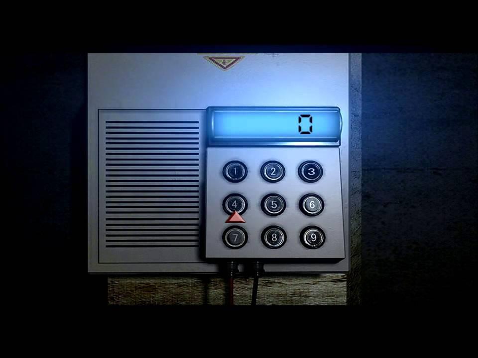 Resident evil 2 steuerraum code