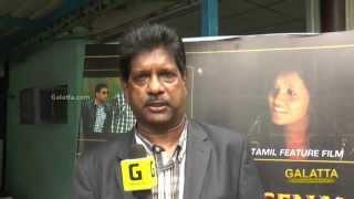 Siva Senai Team Speaks About the Movie