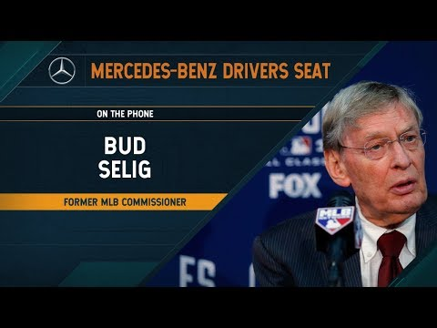 Former MLB Commish Bud Selig Talks New Book, Steroids & More w/Dan Patrick | Full Interview