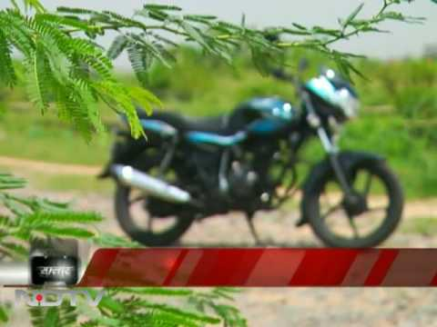 Bajaj Discover 100 Test Ride Review