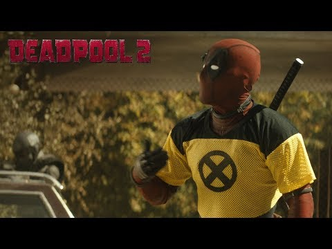 Deadpool 1 & 2 | The Complete Collection...For Now | 20th Century FOX