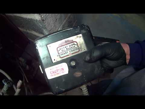 American Standard Boiler BLOG#252