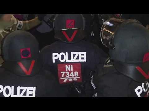 Polizisten kennenlernen hannover
