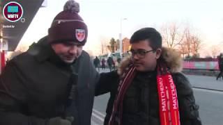 Liverpool 4-1 West Ham