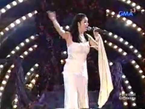 NAIS KO (Highest Version) - Regine Velasquez