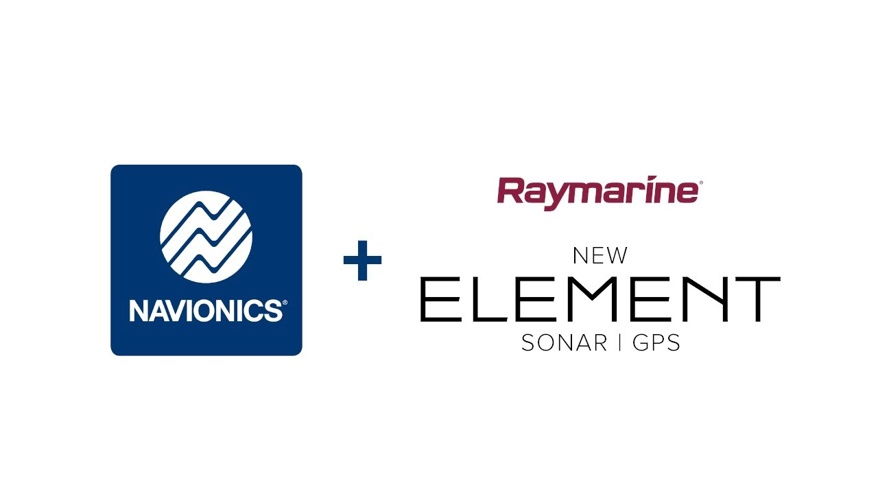Get the most out of your Navionics charts on the Raymarine Element