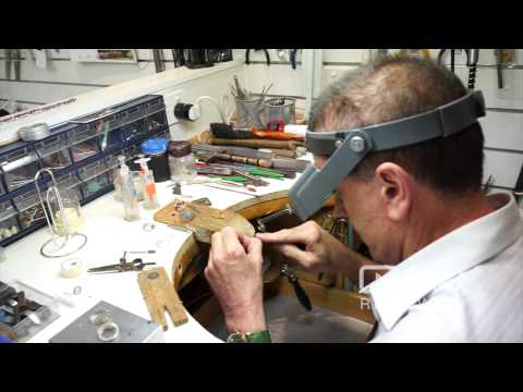 Darjé By Roberts Jewellery In Brisbane Offering Jewelry And Jewelry Repair