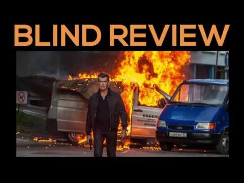 THE NOVEMBER MAN MOVIE REVIEW | BLIND REVIEW