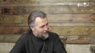 """Священник из Австралии отец Георгий Лапардин в студии """"Иван Чай"""""""
