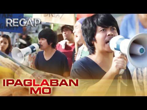 Ipaglaban Mo Recap: Bonus