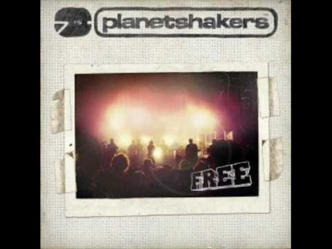 Glory to God-Planetshakers Part 1