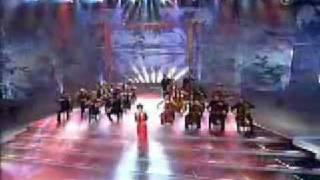 Repeat youtube video Enya - Amarantine Live - Verstehen Sie Spaß