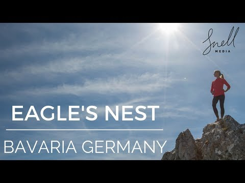 Eagle's Nest BAVARIA Germany