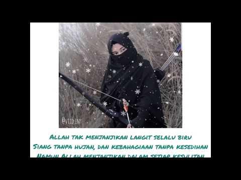 Video Literasi 30 Detik Islami