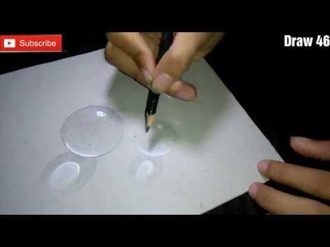 440 Gambar 3d Keren Menggunakan Pensil HD