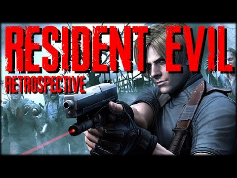 Download Every Port of Resident Evil 4 Compared: RE Retrospective