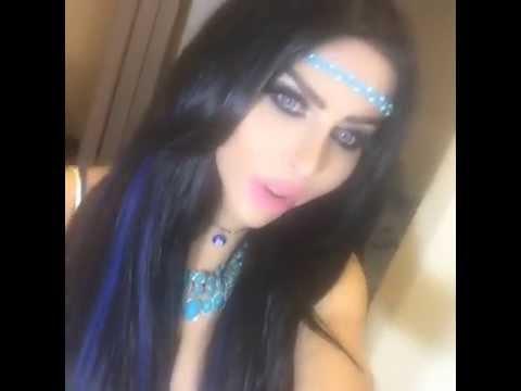 بالفيديو: مجنون هيفاء وهبي يخسر رجولته من أجل التشبّه بها !