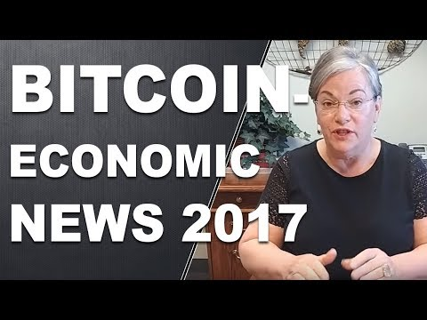 Economic News 2017 BitCoin - Credit - Lifting credit scores