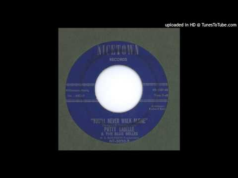 Labelle, Patty & the Blue Belles - You'll Never Walk Alone - 1963