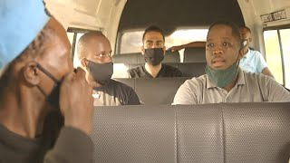 Download MDM Sketch Comedy - Taxi Problems 1 - The Stupid Neighbor (MDM Sketch Comedy)
