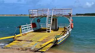 г. Натал (Бразилия) и путешествие на юг вдоль побережья Атлантического океана