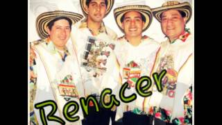 Grupo renacer cumbia colombiana cristiana
