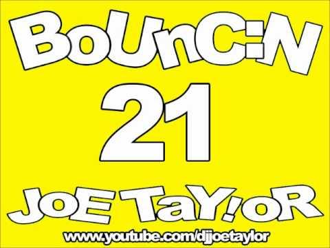 dj joe taylor bouncin volume 20