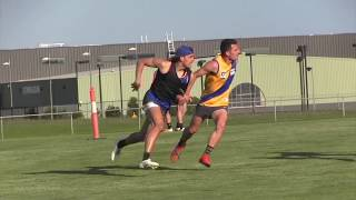 VFL training - February 4