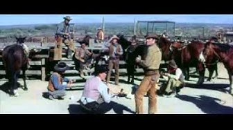 McLintock Western John Wayne 1963 German  HDRip