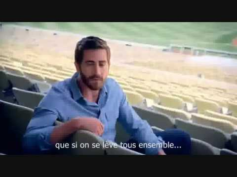Beyond A Dream - Jake Gyllenhaal • French Subtitles