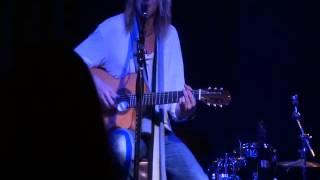 Abri van Straten Performs at True Blood Music Night 2012 Part II