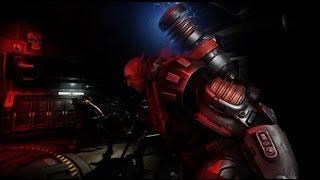 Evolve Big Alpha Markov Assault gameplay