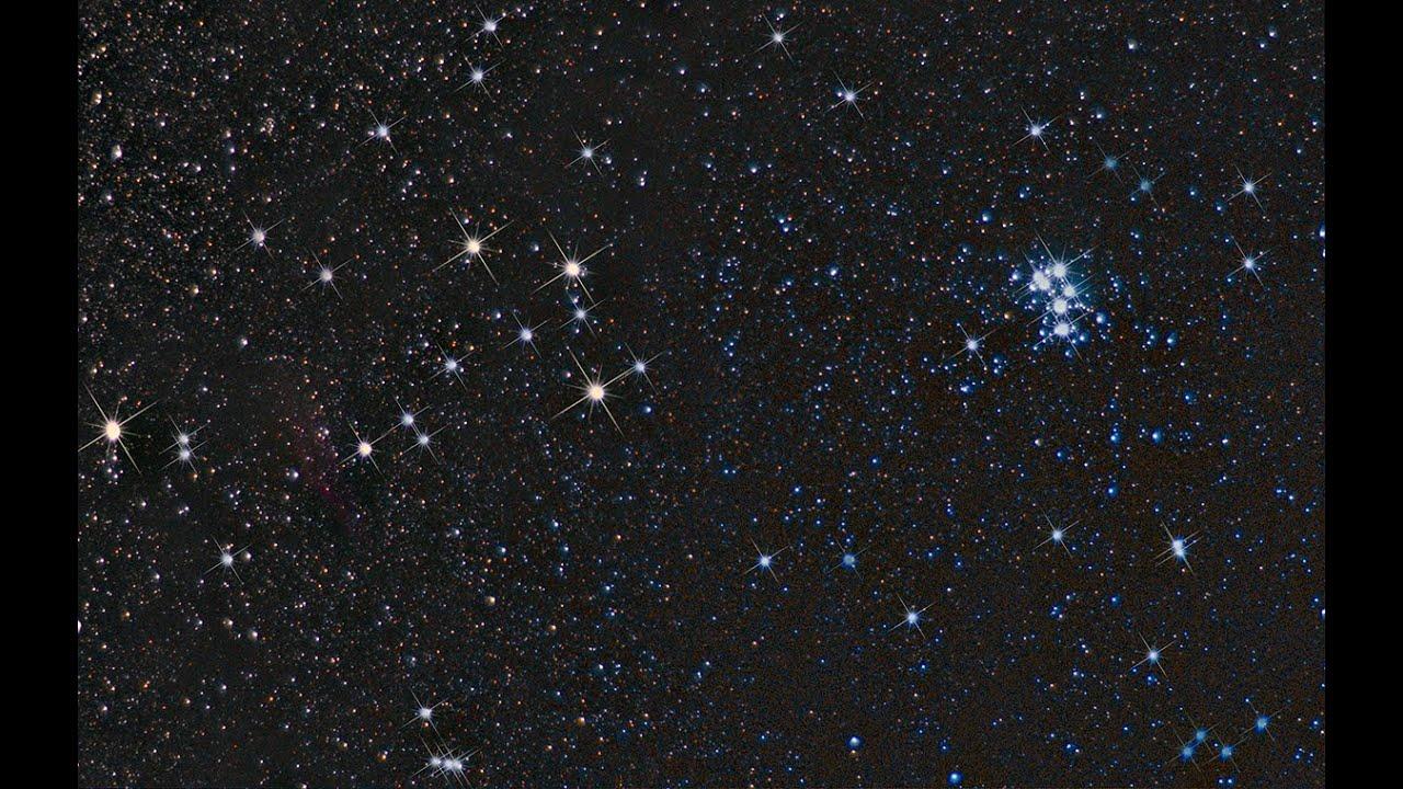 pleiade constellation