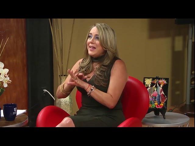 Dr. Aurora Badia De' Latino PRP Interview