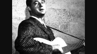 Ed McCurdy - Billy Boy (American folk song)