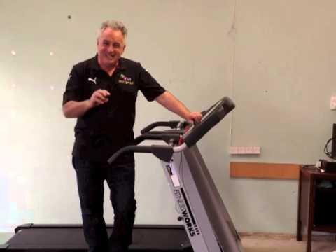 Understanding Error Codes on Treadmills