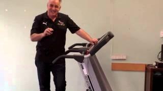 Understanding Error Codes on Treadmills