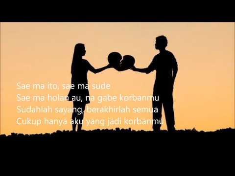 Lagu Batak Terbaru Mardua Holong Omega Trio Lirik Dan Artinya