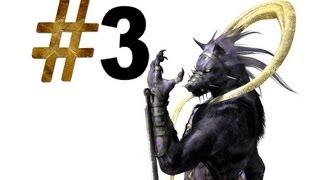 Otogi 2: Immortal Warriors Walkthrough (2nd Play) Part 3: The Water