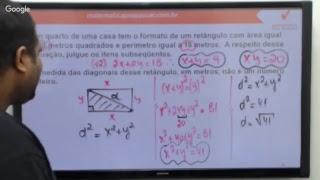 Material da aula: http://materiais.matematicaprapassar.com.br/trf-1...