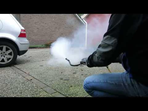 Solex uitlaat schoonbranden de makkelijke manier.