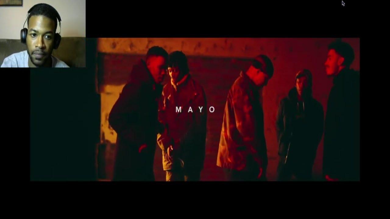 Download DJ Speedsta 🇿🇦- Mayo ft. Yung Swiss, Tellaman, Shane Eagle & Frank Casino (Official Music Video)