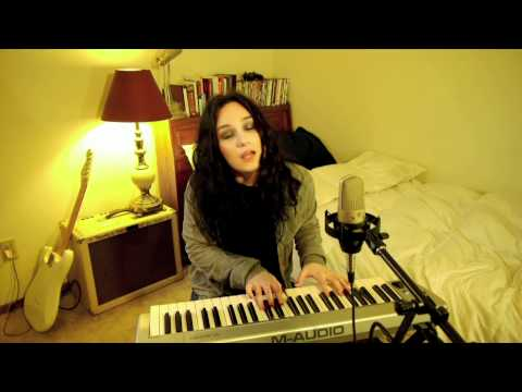 Thinking of You - Katy Perry - Cover by NoelleRose87