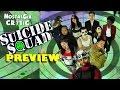 Nostalgia Critic Suicide Squad Trailer