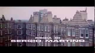'Tutti i Colori del Buio' - 1972 (Italian Trailer)