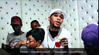 Vybz Kartel - Drink Up (Drink Up Riddim) - October 2014 @GazaPriiinceEnt