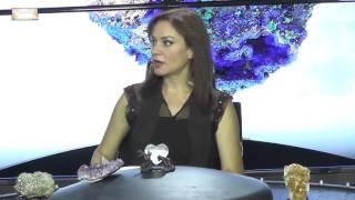 İlknur LEVENT ile Yaşam Kristalleri | ANADOLU SAĞLIK MERKEZİ - FATİH GÜCER