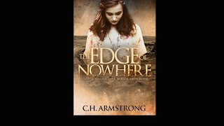 Watch the Book Trailer - The Edge Of Nowhere